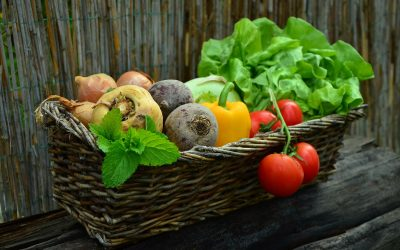 Benefits of Organic Food – When & Why To Buy
