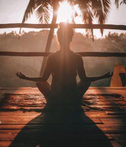 importance of meditation for detoxification