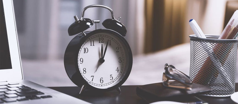 You Should Fast 3 Hours Before Bed
