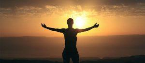 practicing gratitude for detoxification