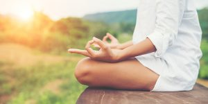 signs you need a detox: stress